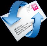 λογαριασμούς e-mail