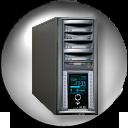 διακομιστής ιστοχώρου (server)